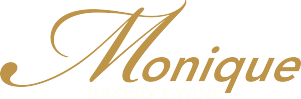 Logo Monique Bakery And Wine